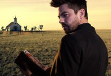 Noah Taylor y más actores para el reparto de la temporada 2 de 'Preacher'
