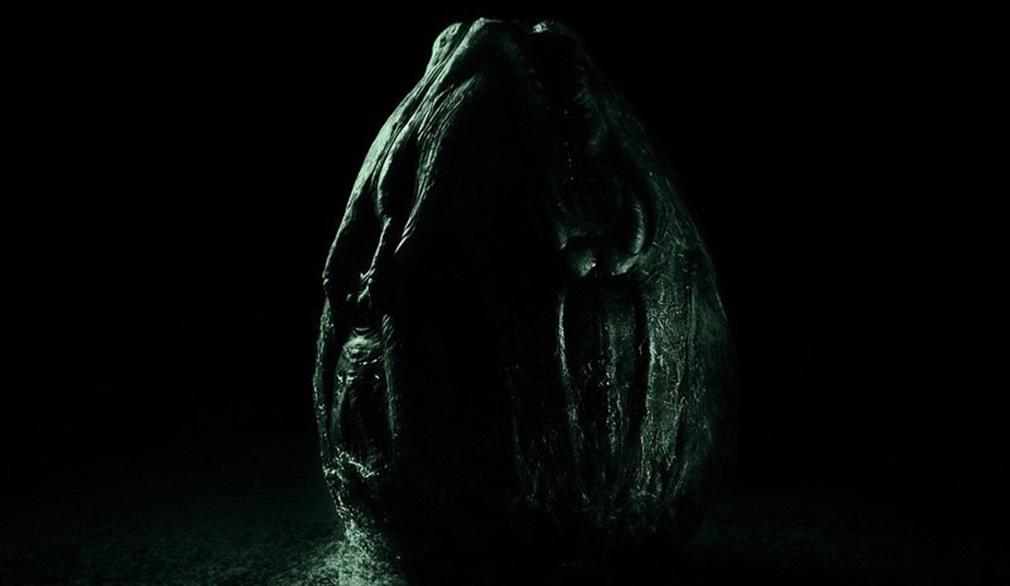 Nuevo e impactante tráiler y póster de la película 'Alien Covenant'