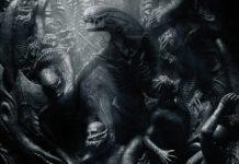 Nuevo y espectacular póster de la película 'Alien. Covenant'
