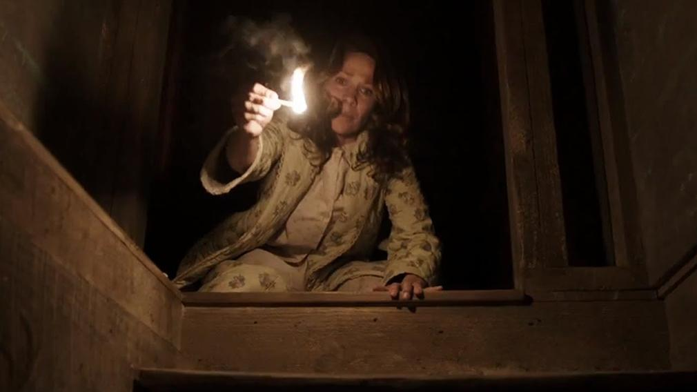 Películas recomendadas del 2013 - Expediente Warren: The Conjuring