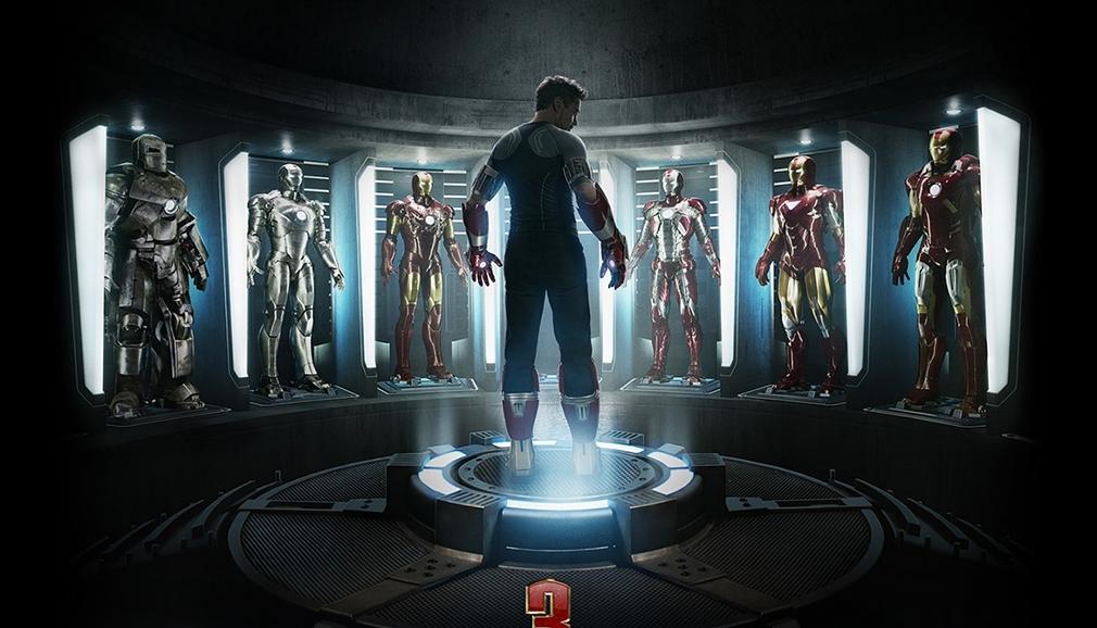 Películas recomendadas del 2013 - Iron Man 3