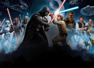 Planes de Disney para las futuras películas de Star Wars en los próximos años