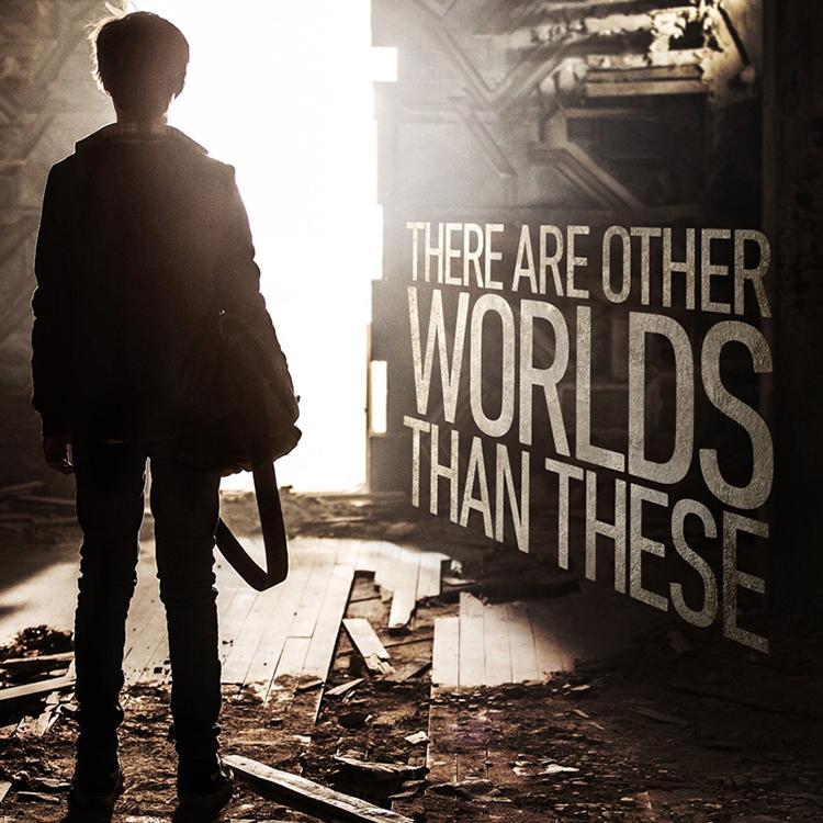 Primer póster e imágenes de la película 'La Torre Oscura' 01