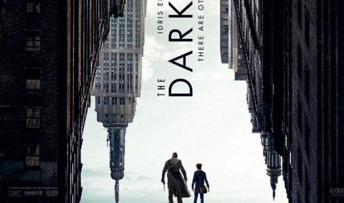 Primer póster e imágenes de la película 'La Torre Oscura'