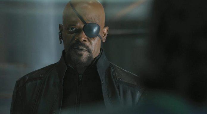 Samuel L. Jackson quiere interpretar un personaje en 'John Wick 3'