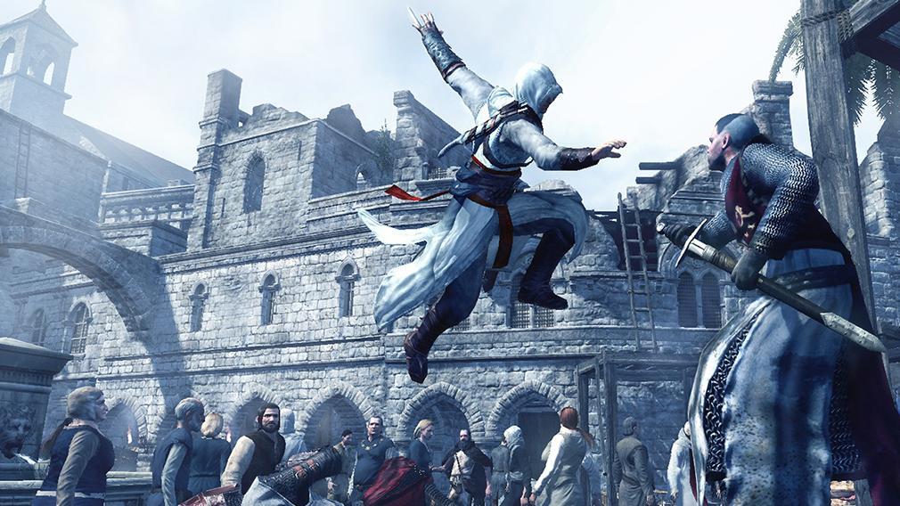 Serie para televisión de 'Assassin's Creed' en desarrollo