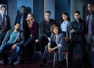 'Shades of Blue' protagonizada por Jennifer Lopez renueva para la temporada 3