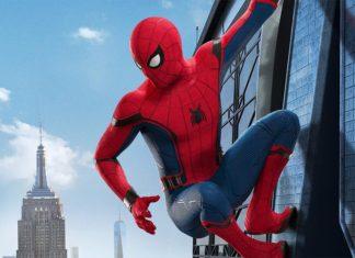 Sony lanza el nuevo tráiler de 'Spider-Man. Homecoming' con el temible Buitre