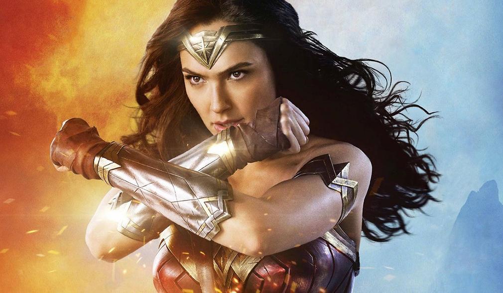 Tercer tráiler de 'Wonder Woman' los inicios de una guerrera amazónica