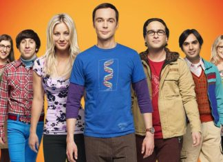 'The Big Bng Theory' renovada para las temporadas 11 y 12