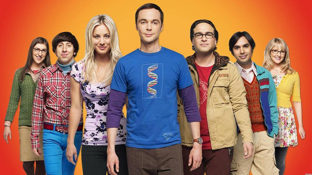 'The Big Bng Theory' renovada para las temporadas 11 y 12