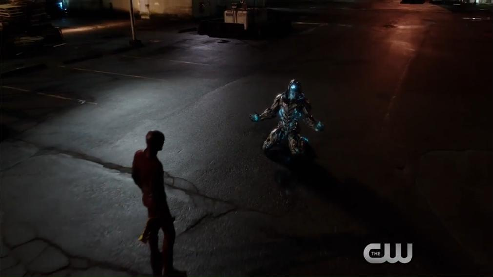 The Flash episodio 3x15 titulado 'The Wrath of Savitar'