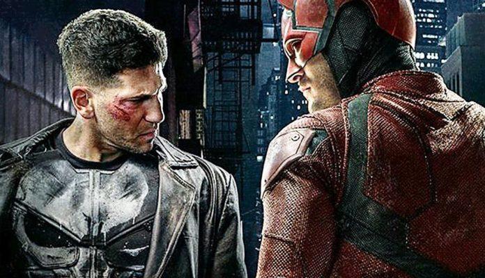 Un anuncio de 'Daredevil' insinua el regreso de Punisher