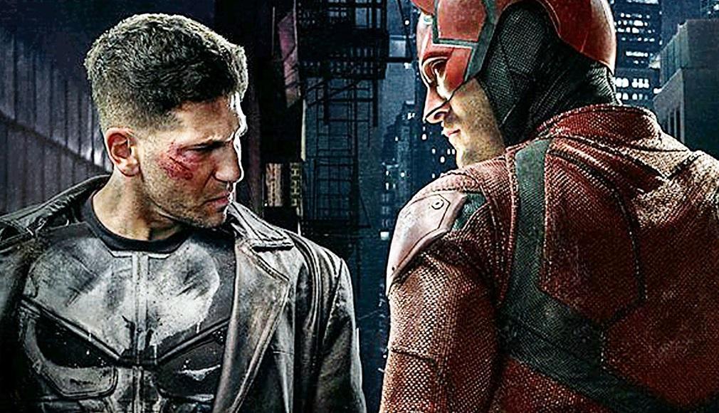 Un anuncio de 'Daredevil' insinúa el regreso de Punisher