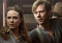 Westworld temporada 2, William está en el aire pero podría aparecer en la temporada 3 - William y Delores