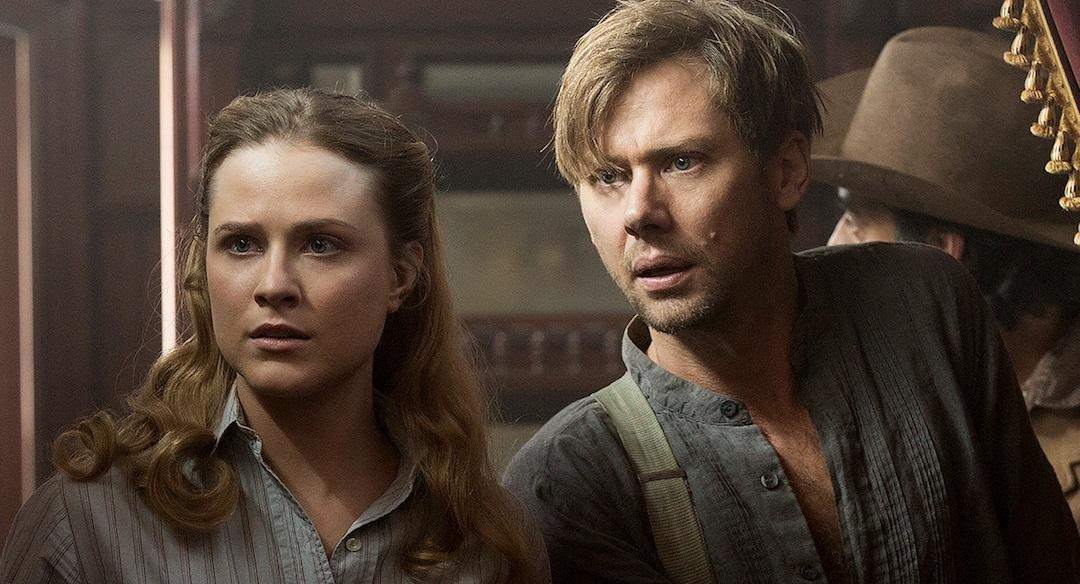 Westworld temporada 2, William está en el aire pero podría aparecer en la temporada 3 - William y Delores