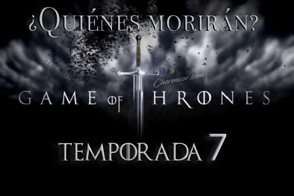 muertes juego de tronos temporada 7