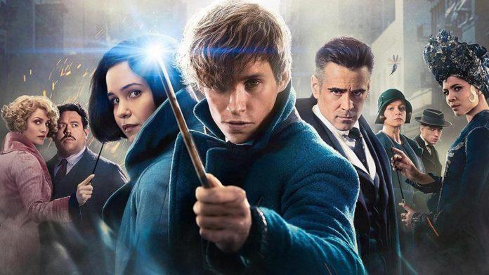 Callum Turner será el hermano de Newt en 'Animales fantásticos y otras bestias 2'