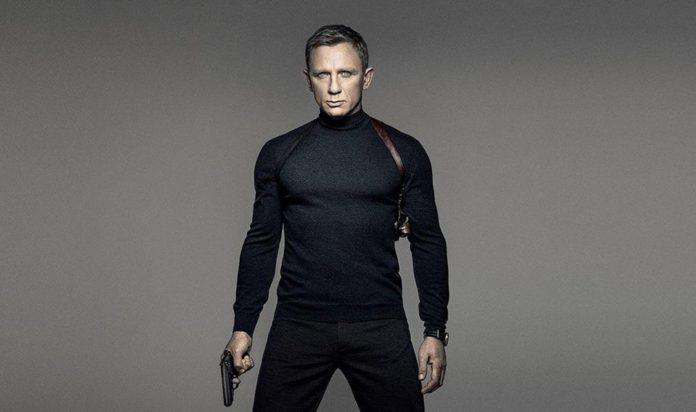 Daniel Craig podría volver a interpretar a 007 James Bond una vez más
