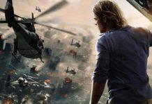 David Fincher director oficial de la secuela 'Guerra Mundial Z 2'