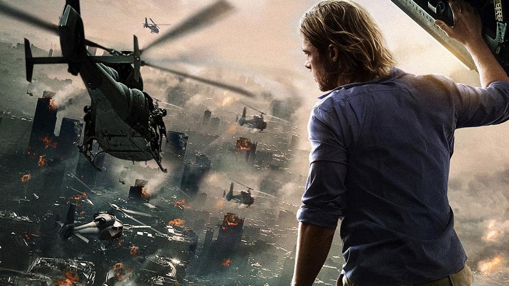 David Fincher dirigirá secuela de Guerra Mundial Z