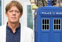 El actor Kris Marshall poría ser el nuevo 'Doctor Who'
