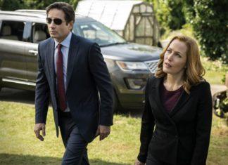Expediente X regresará con nuevos episodios de la temporada 10