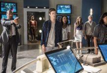 Final de la temporada 3 de 'The Flash'
