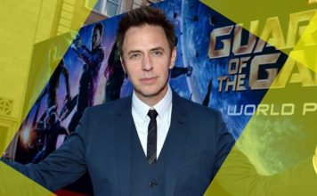 James Gunn dirigirá 'Guardianes de la Galaxia 3'