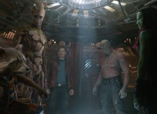 James Gunn quiere a un nuevo equipo de superhéres en 'Guardianes de la Galaxia 4'