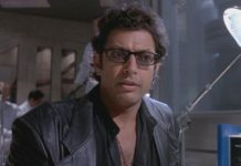 Jeff Goldblum se une al reparto de la secuela 'Jurassic World 2'