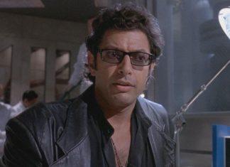 Jeff Goldblum se une al reparto de la secuela 'Jurassic World 2'