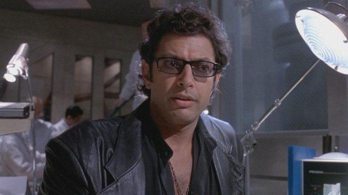 Jeff Goldblum se une al reparto de la secuela de