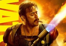 Jeffrey Dean Morgan se une al reparto de Rampage' con Dwayne 'The Rock' Johnson