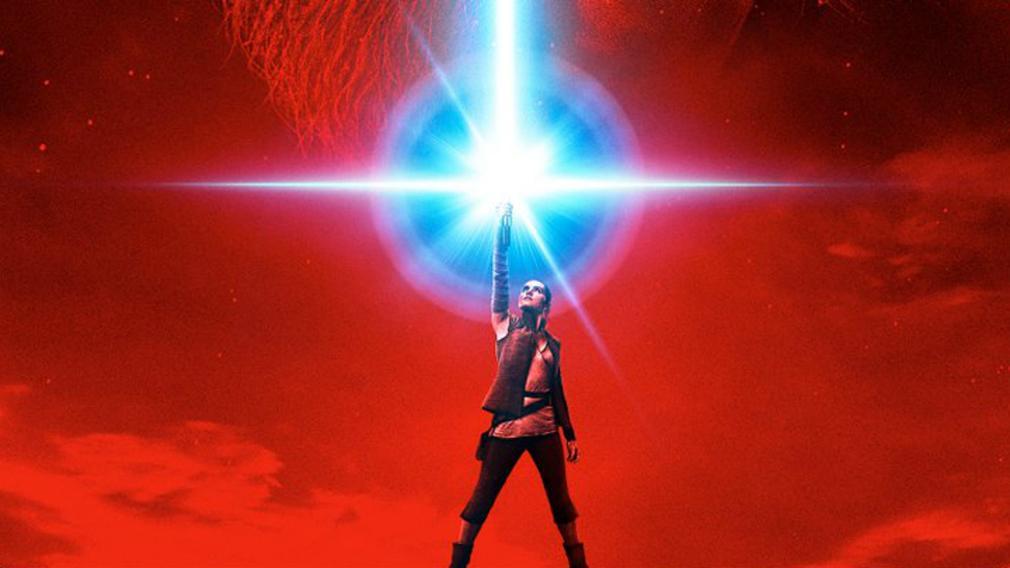 Primer teaser tráiler de 'Star War: The last Jedi'