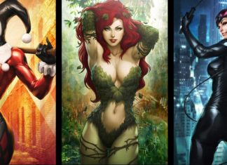 Las Gotham City Sirens podrían crecer en la temporada 4 de Gotham