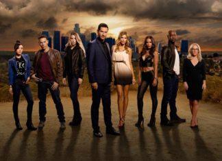 Lucifer regresa con la temporada 2 el próximo 1 de mayo