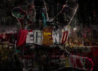 Daredevil en 'Los Defensores' en un lugar diferente
