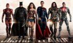 Primera imagen de Superman con la 'Liga de la Justicia'