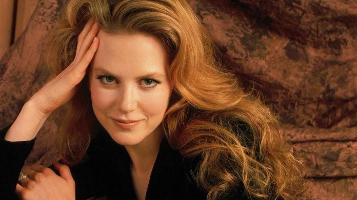 Razón por la que Nicole Kidman se une a 'Aquaman' como la Reina Atlanna