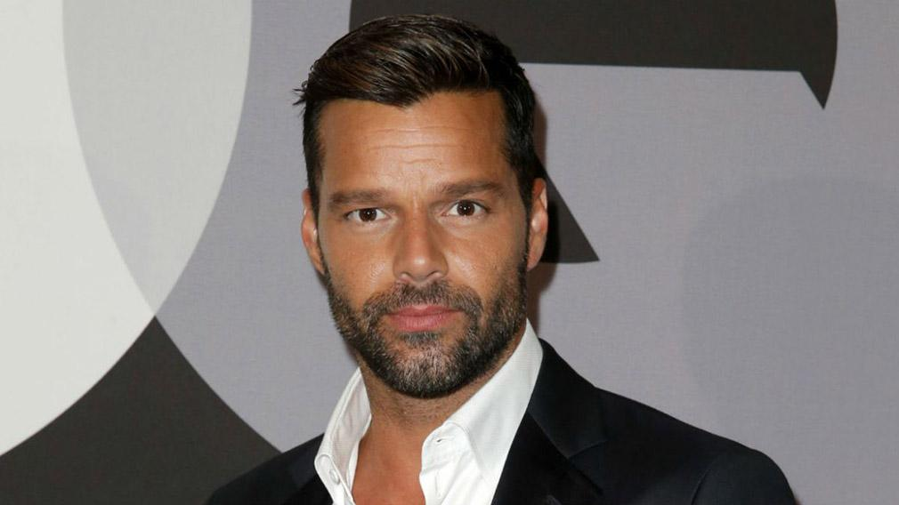 Ricky Martin se une a la temporada 3 de 'American Crime Story'