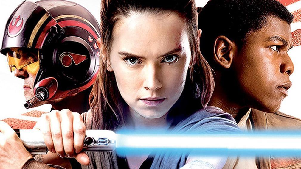'Star Wars. Los últimos Jedi' esto es lo que sabemos hasta el momento