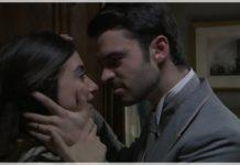 Teresa obedece todas las órdenes de Fernando bajo los efectos de la belladona en acacias 38