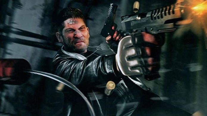 'The Punisher' finaliza la fase de producción