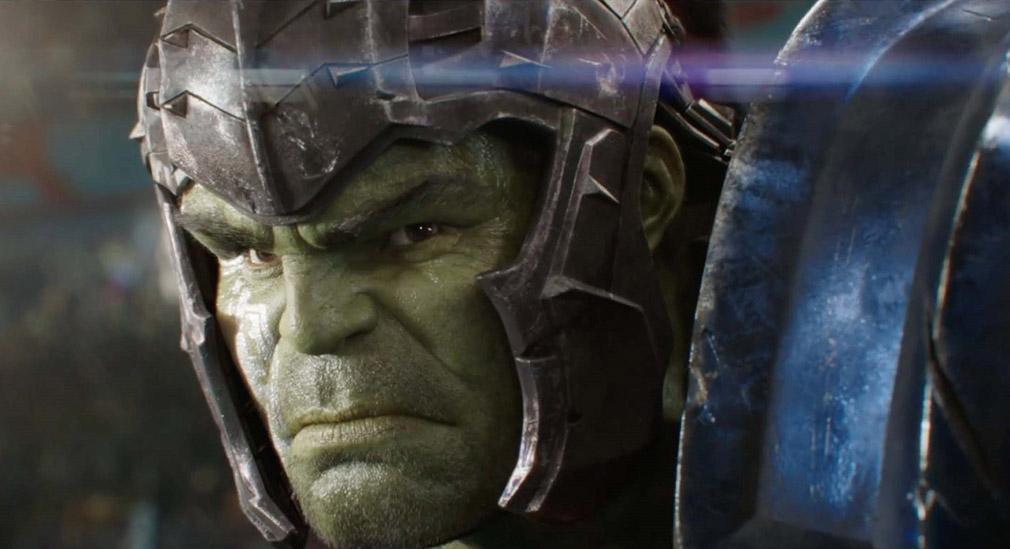 Thor vs Hulk en el primer teaser tráiler de 'Thor. Ragnarok'