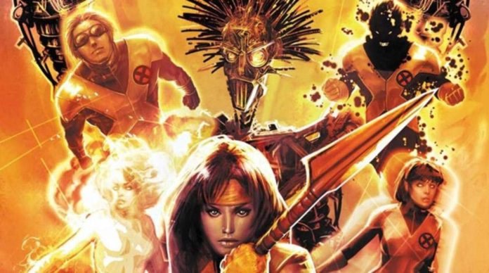 'X-Men. The New Mutants' ha comenzado la fase de preproducción