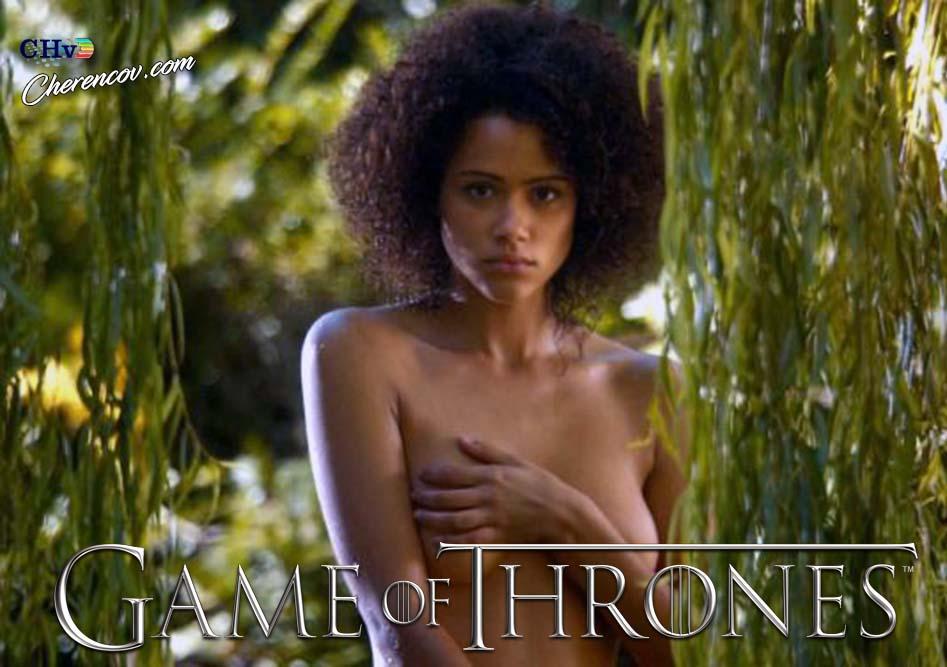 Nathalie Emmanuel Orgullosa De Su Desnudo En Juego De Tronos