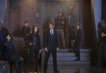 Agentes de SHIELD casi renovada para la temporada 5