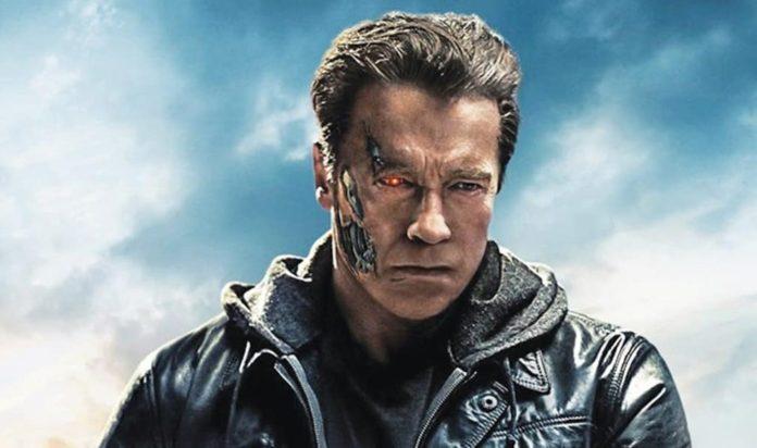 Arnold Schwarzenegger regresa para 'Terminator 6'