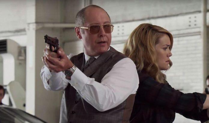 Confirmada la temporada 5 de 'The Blacklist' y la fecha de estreno